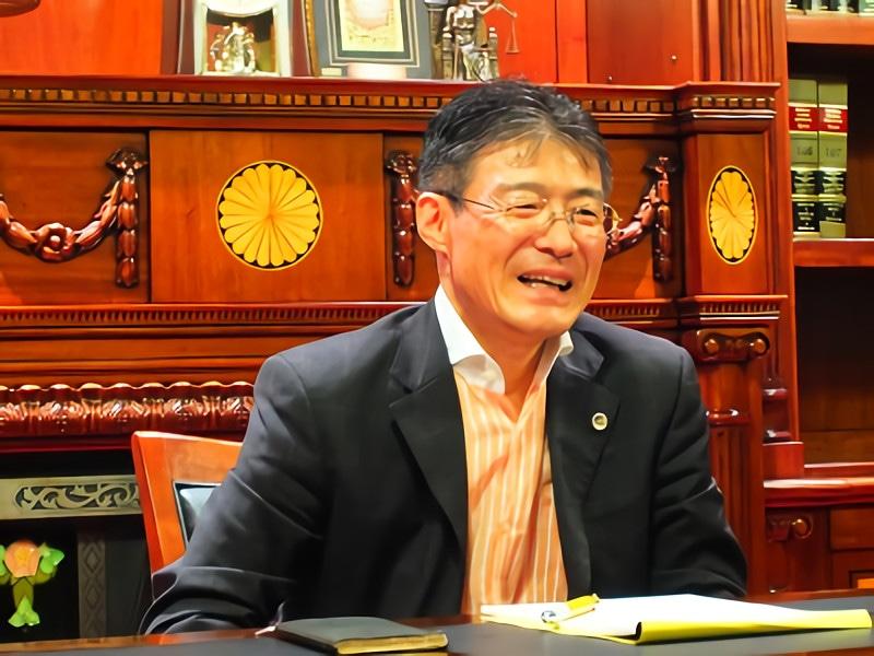 岩崎弁護士へのインタビュー – 性犯罪被害者支援とは?